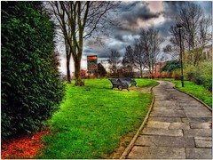 A Path Less Travelled... - by Hari_Menon