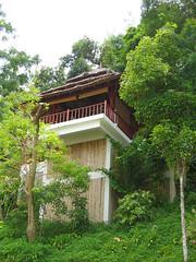 Бунгало Sivara Spa