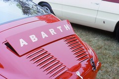 1961 Abarth - by Sherlock77 (James)
