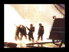 Firefighters 2 (stevecarroll.ca) Tags: portrait art print fire photo nikon essay sony stock fine documentary olympus firefighting firefighter fires dscf828 f3hp 720sw