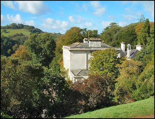 Greenway House, Galmpton, Devon - flckr - Lincolnian (Brian) - BUSY
