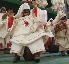 pulcinella (iemei) Tags: san via napoli gregorio pulcinella armeno decumano