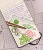Sushi-rama (renmeleon) Tags: moleskine watercolor sushi reporter ria renmeleon renfolio