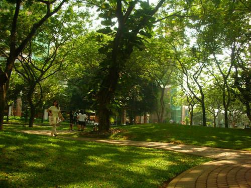 UPH  -[Universitas Pelita Harapan]-