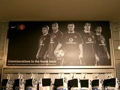 manchester united won