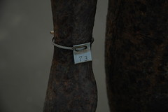 No.73 (gliesh) Tags: antonygormley anotherplace crosbybeach