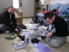 P1010228 (dillisquid) Tags: 2005 snowboarding 2006 newyears jackfrost dillisquid