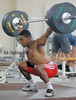 _RAW6200 (Rob Macklem) Tags: world 2006 strength olympic weightlifting championships domingo santo