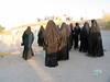Kurdistan, the other Iraq (Chris Kutschera) Tags: woman veil iraq middleeast hijab modesty kurdistan zakho khimar