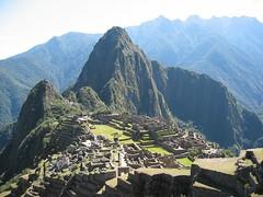 Machu Picchu 7 (littleroots) Tags: peru machu inca pichu