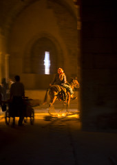 Horseman at Bab Qennesrine, Aleppo, Syria (Eric Lafforgue) Tags: horse sun color colour vertical middleeast hasselblad indoors arabia syria h2 ramadan unescoworldheritage aleppo siria bab  levant syrien horseman syrie 303 sirja traveldestinations smallgroupofpeople suriye arabie   imacon syri lafforgue  ericlafforgue sria hasselbladh2 szria lafforguemaccom qennesrine lafforguemaccomhasselbladimaconhasselblad cfh39cfh39hasselblad cfh39 mytripsmypics ericlafforgue  westernasia    suriah sirija  cp  sora babqennesrine