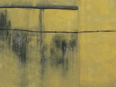(jo.vanka) Tags: abstract abandoned yellow wall decay poland polska forgotten minimalism hush lubawka