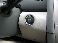 No more car keys. Toyota Smart Key System. by garyhymes