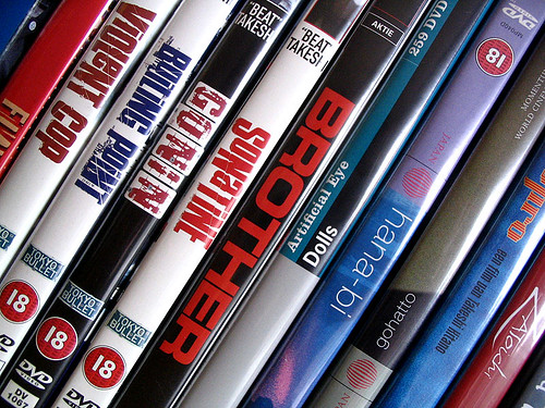 What Is DVD9 Format?