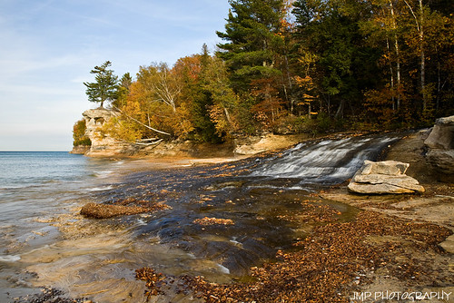 Chapel Rock Fall 2006 by mandj98