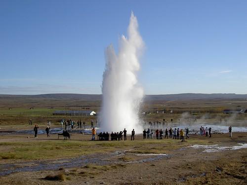 Viajes de aventura a Islandia