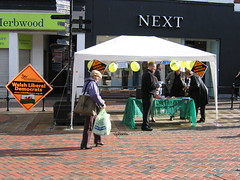 Wrexham Liberal Democrats (greentaxswitch) Tags: green switch politics environment tax democrats liberal