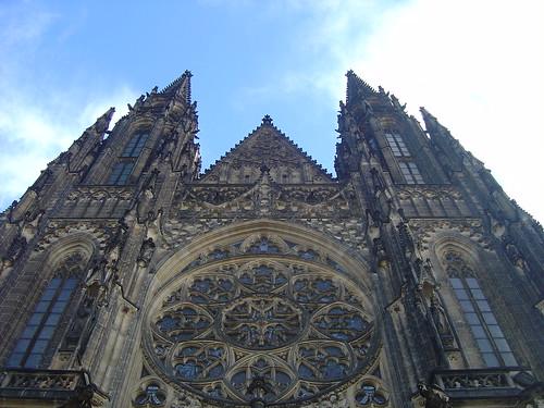 Prag'da görkem