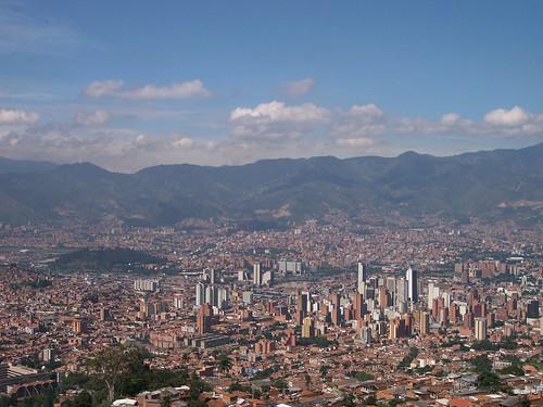 Medellin... que chimba parce!!!!