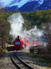 tren`del fin del mundo` por adric1010