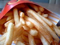 McDFries03 (john-pittsburgh) Tags: potatoes frenchfries mcdonalds fries friedpotatoes