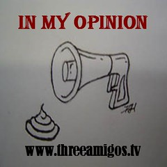 In My Opinion Podcast
