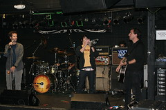 BS-Soundcheck with Rob (dr.girlfriend) Tags: souls bouncing