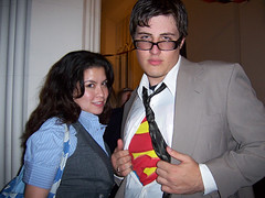 Really Lois... (Erinchanted) Tags college halloween costume october 2006  sc 1 st  Fiveprime & The Worldu0027s Best Photos of costume and loislane - Flickr Hive Mind
