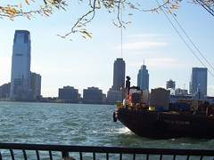 100_0058 (Harbor Arts) Tags: batterypark elvira