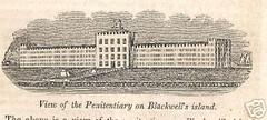 harpers_penitentiary1 (Roosevelt Island Historical Society) Tags: harpers penitentiary blackwellsisland