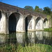 Not an iron bridge