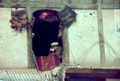 Tshai mai - teabreak in Peshawar