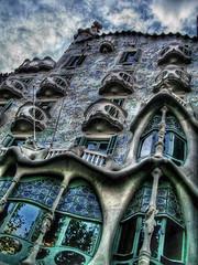 Casa Batlló - by J.Salmoral