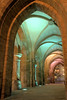 doors in light (myfear) Tags: door longexposure light wall night arch arcades guildhall interestingness48 i500 25faves abigfave
