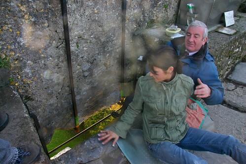 Jess & the Blarney Stone