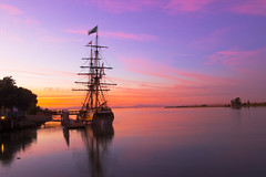 Lady Washington (Keith Lovelady's Photography) Tags: coolest watercrafts