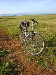 23.腳踏車