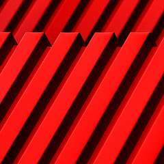 red ascendency ( marc_l'esperance) Tags: shadow red abstract black color colour geometric monochrome lines vancouver facade contrast canon eos saturated bars pattern shadows dof angle graphic geometry abstractart patterns  angles 2006 monochromatic minimal line 10d repetition abstraction minimalism minimalist allrightsreserved angled overlap cml repeating contrasting overlapping 500x500 canonef70200mmf28lusm abstracture ef70200mmf28l canon70200f28l outstandingshots bronly 3wayicon abigfave sideofastaplesbuilding superaplus aplusphoto atoosapick
