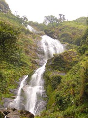 The Silver Waterfall (Ian Campsall) Tags: mountains fall water silver waterfall asia vietnam sapa httpiancampsallsmugmugcom