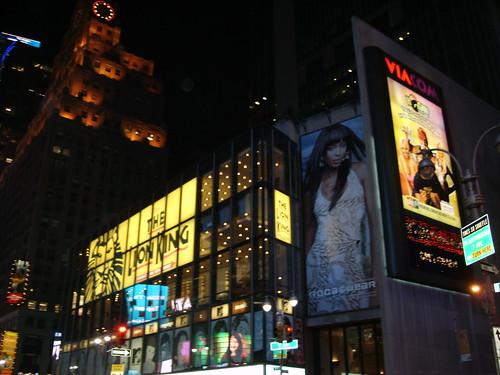 MTV Shutting Down Its Time Square Studio