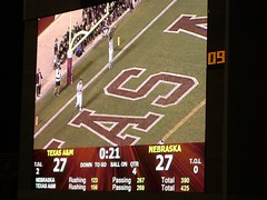 Extra point is good! (kippster) Tags: friends football roadtrip huskers