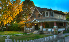 Beautiful Old House in Monrovia California (_Allen_) Tags: california old house beautiful geotagged antique monrovia hdr getilt0 geolon11800164 gerange1000 geolat34153659