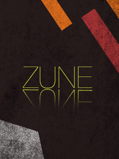 Zune background