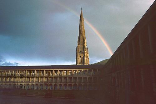 halifax rainbow