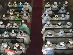 Para minha alegria, esta foto foi premiada na... (Boarin) Tags: pessoas mulheres festas orao baianas