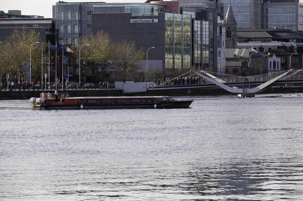 Dublin River Taxi