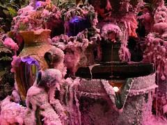 Falling Garden - detail (Ol.v!er [H2vPk]) Tags: china art garden switzerland design shanghai contemporary chinese falling hyper   biennale jorg 6th chine gerda steiner contemporain hyperdesign lenzlinger