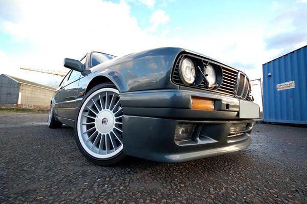 ireland car sport docks wheels belfast bmw titanic 325i 325 alloys e30 harlandwolf diffin