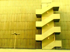prison? (stoha) Tags: berlin germany concrete deutschland opera oper beton charlottenburg guessedberlin deutscheoper gwbcijmyjune stoha germanopera