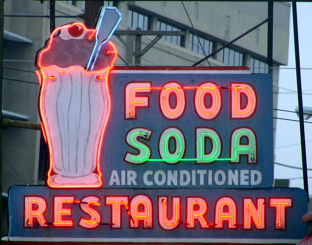 Elliston Place Soda Shop